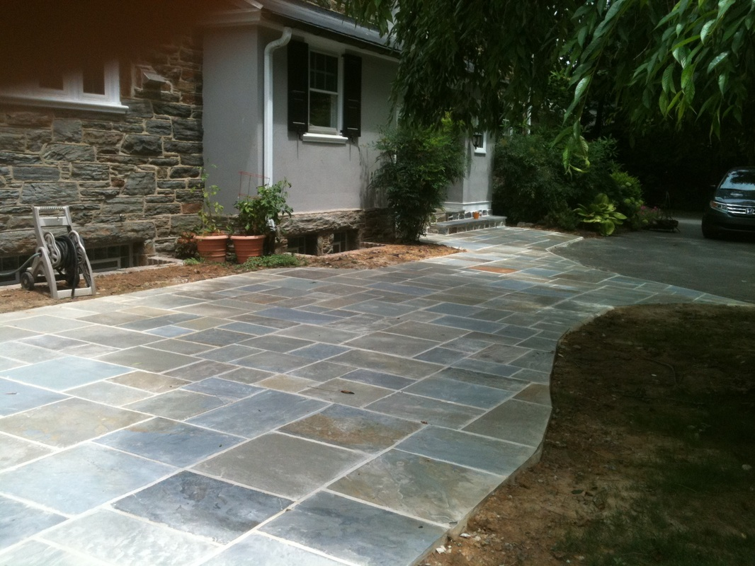 Set flagstone patio 28 images should you use for Flagstone designs